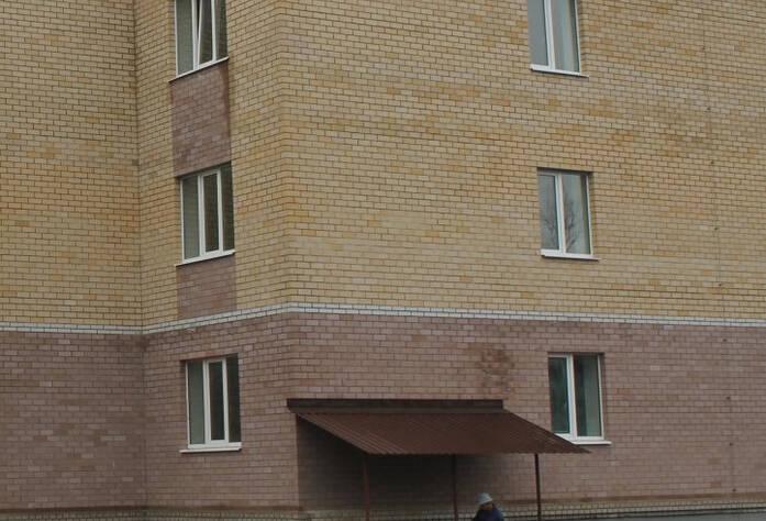 ЖК «Дом на улице Комсомольской»