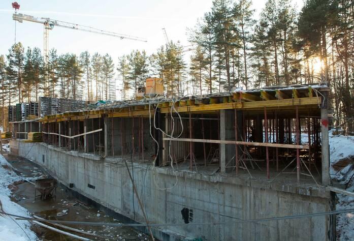Санаторно-курортный комплекс «Светлый мир «Внутри» (01.03.16)