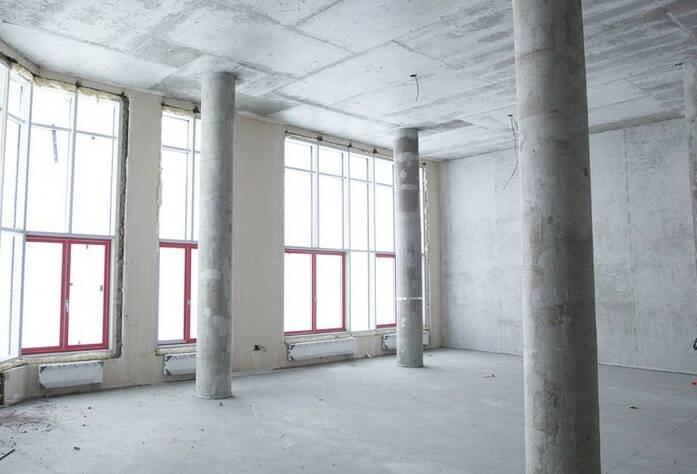 ЖК «Леонтьевский мыс»: Готовая квартира в секции «Сан-Ремо»