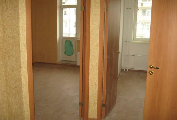 ЖК «Дом на Клубном»: отделка квартир