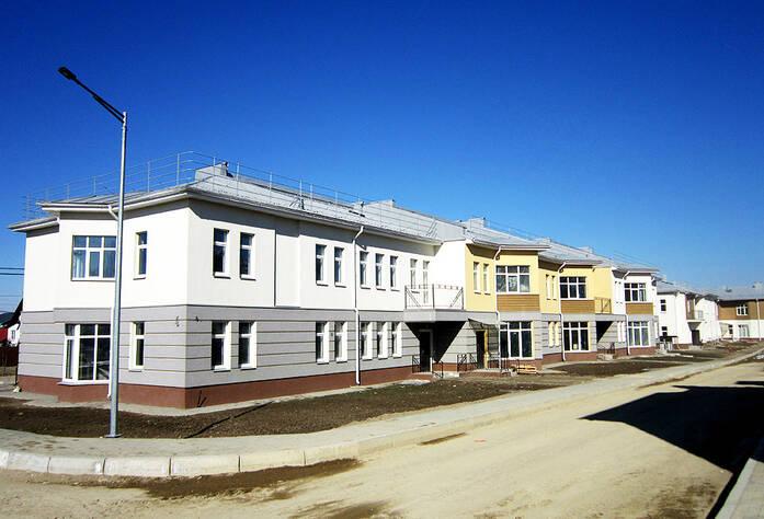 ЖК «Петровская мельница»: блок А2 (25.03.2016)