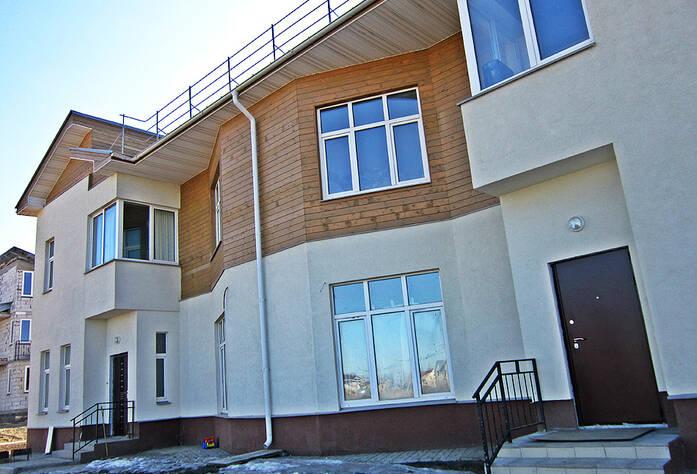 ЖК «Петровская мельница»: блок В2 (25.03.2016)