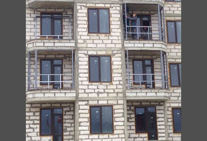 ЖК «Петергоф Парк»: ход строительства