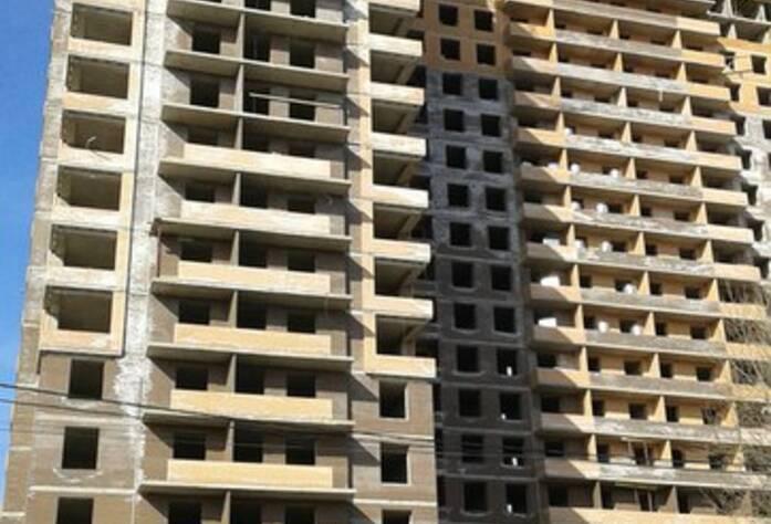 ЖК «Екатерининский»: ход строительства