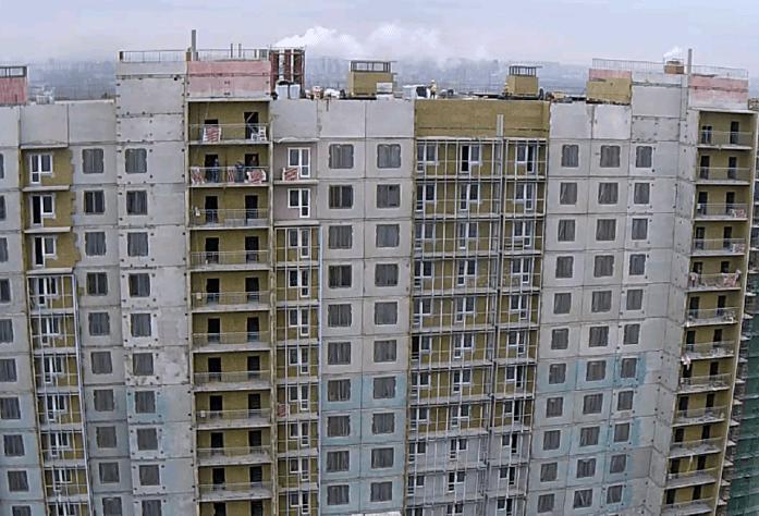 ЖК «София»: ход строительства