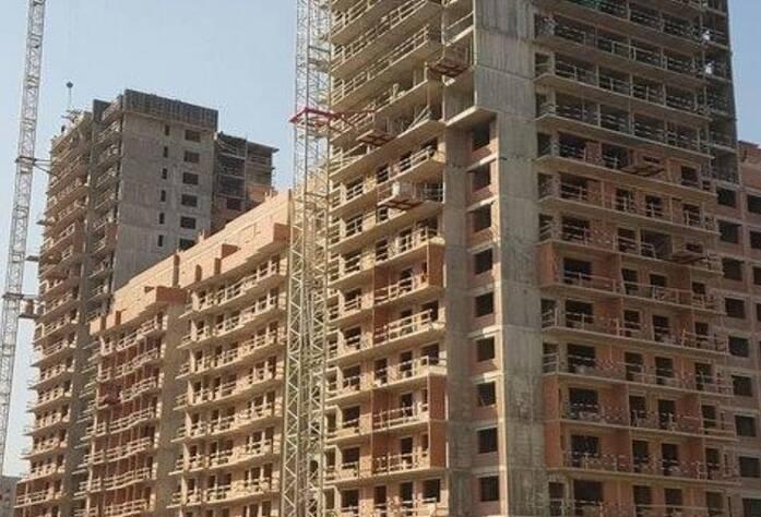 ЖК «Триумф Парк»: ход строительства