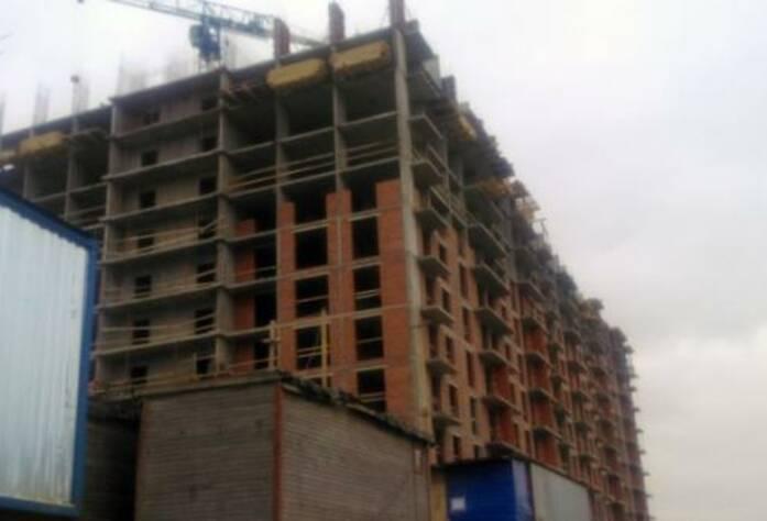 ЖК «Сириус»: ход строительства