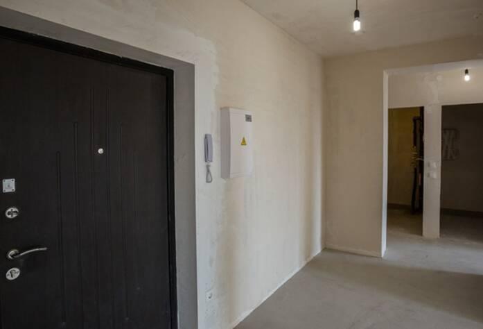 ЖК «Времена года»: отделка квартир