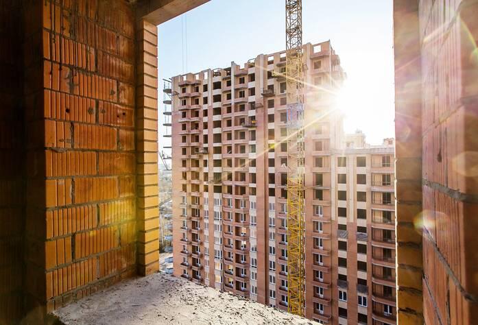 ЖК «Лиственный»: ход строительства