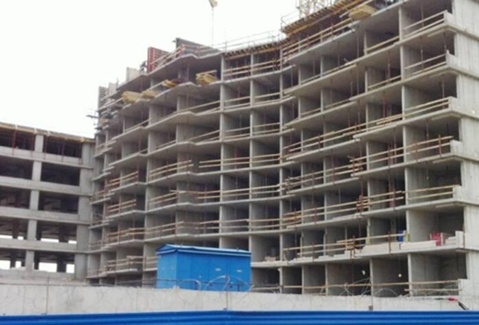 ЖК «Приневский»: ход строительства