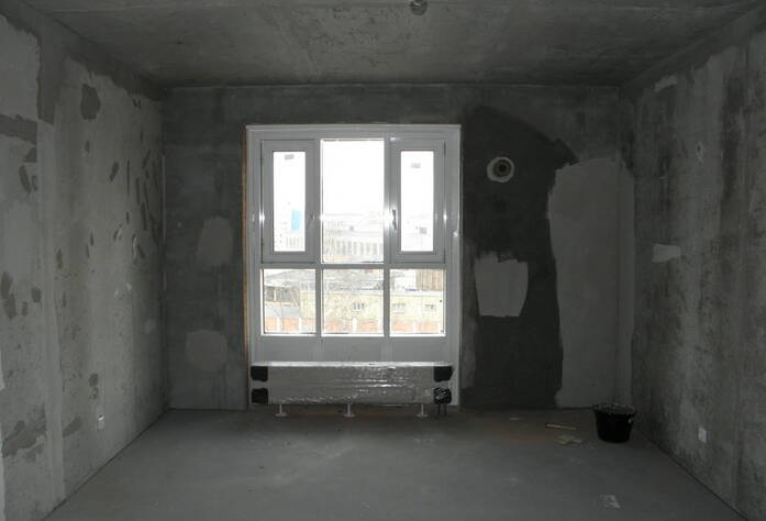 ЖК «Riverside»: внутри дома