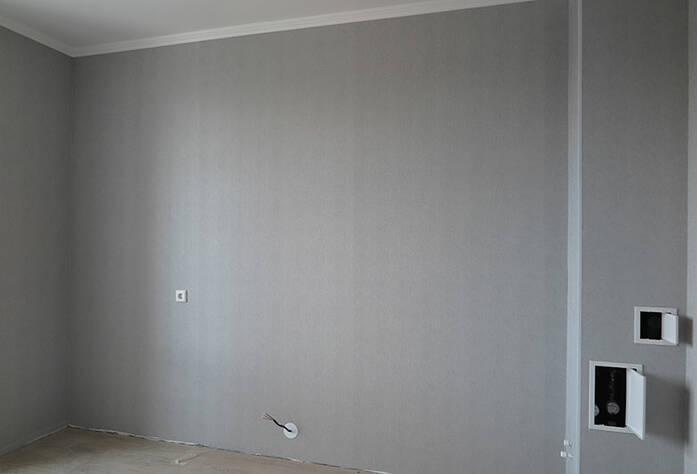 Малоэтажный ЖК «Новое Сертолово»: отделка внутри корпуса 2 первой очереди