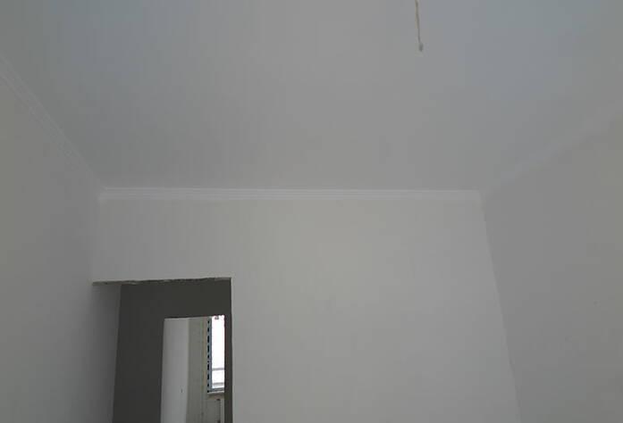 Малоэтажный ЖК «Новое Сертолово»: отделка внутри корпуса 5 первой очереди
