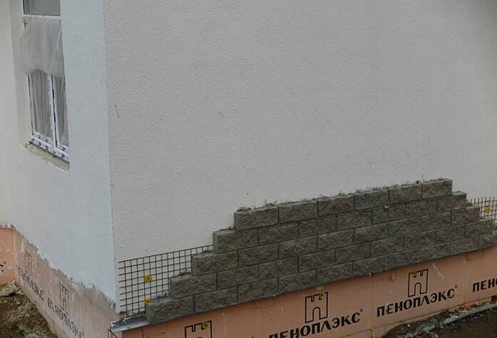Малоэтажный ЖК «Новое Сертолово»: ход строительства корпуса 2 второй очереди