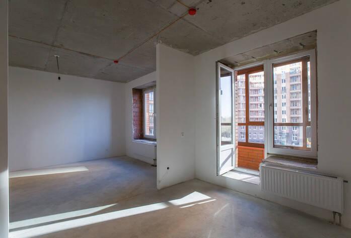 ЖК «Лиственный»: ход строительства, отделка квартиры