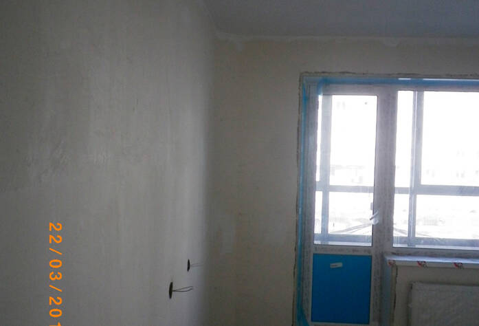 ЖК «Радужный»: отделка внутри квартиры, корпус 1