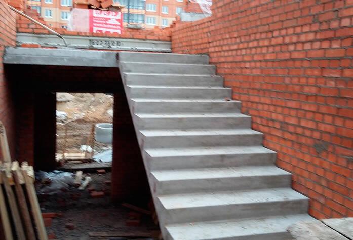 ЖК «Радужный»: ход строительства детского сада