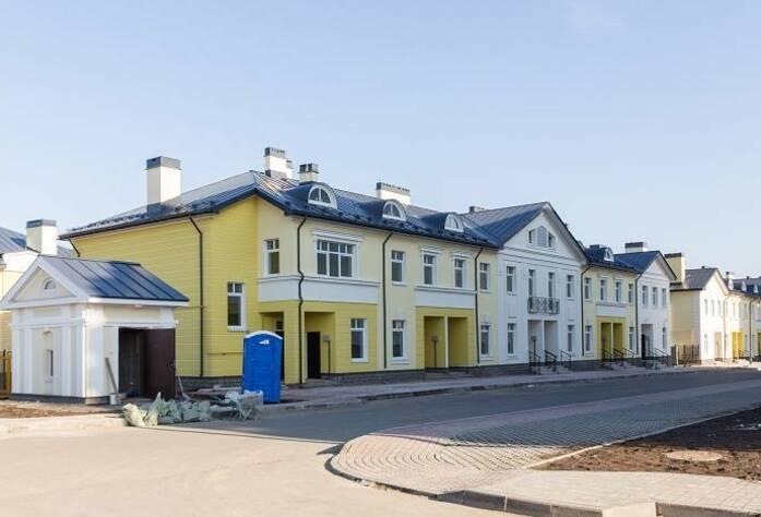 ЖК «Александровский»: вторая очередь