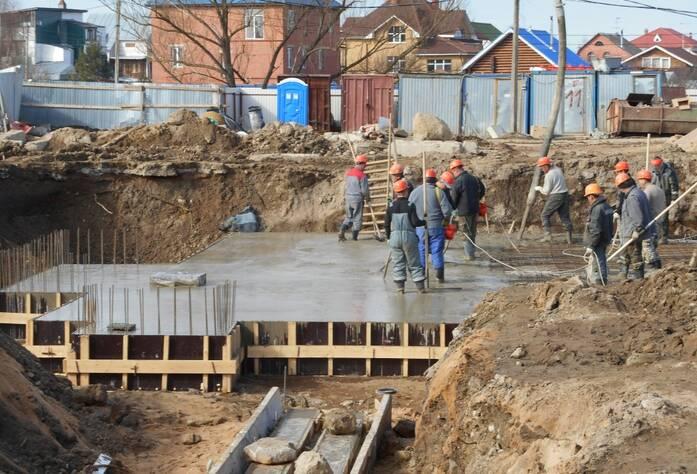 ЖК «Новоселье: городские кварталы»: квартал «Гамма»