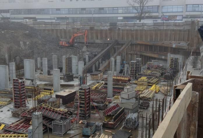 ЖК «Кремлевские звезды»: ход строительства