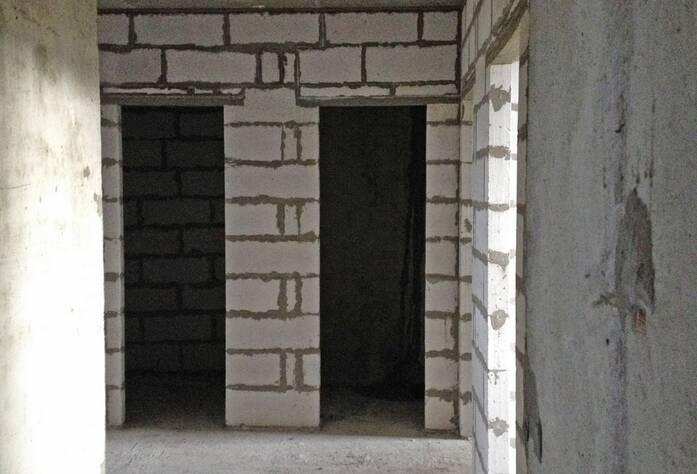 ЖК «Дом у Разлива»: ход строительства, внутри дома
