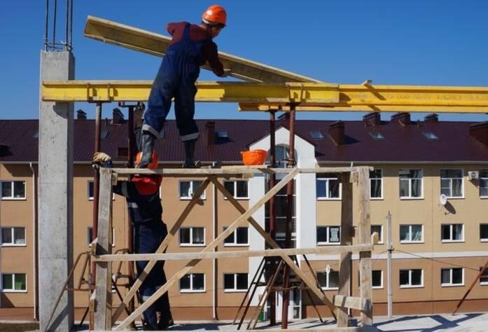 ЖК «Румболово Сити»: ход строительства третьего корпуса