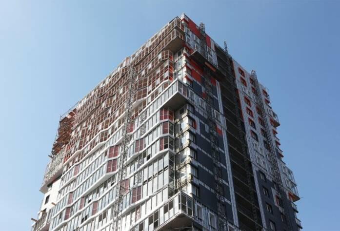 ЖК «Березовая роща»: ход строительства