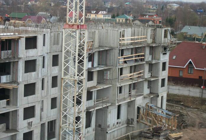 ЖК «Правый Берег-3»: внешний вид здания