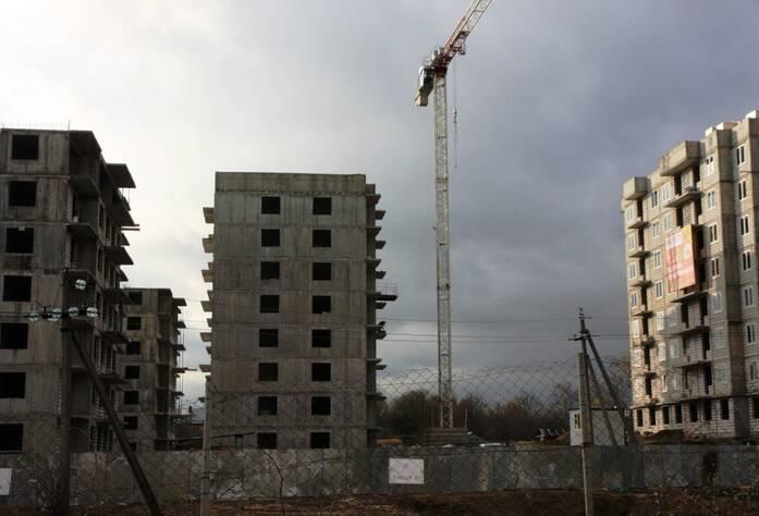 ЖК «Рябиновый сад»: ход строительства