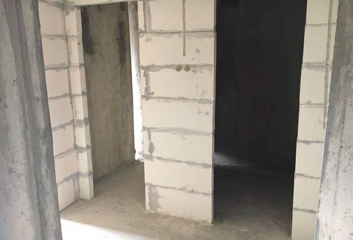 ЖК «Ново-Антропшино»: ход строительства, внутри корпаса