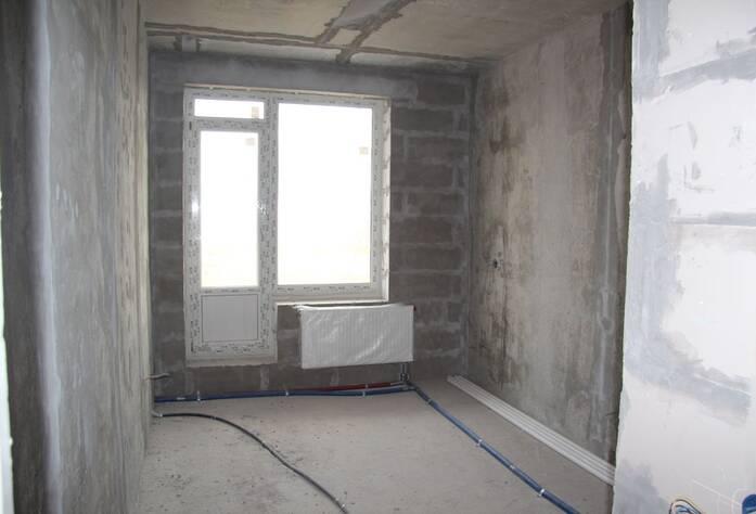 ЖК «Невский эталон»: ход строительства, внутренний вид