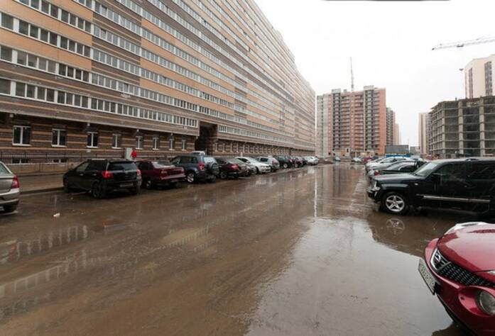 Жилой комплекс «Ласточка»: ход строительства