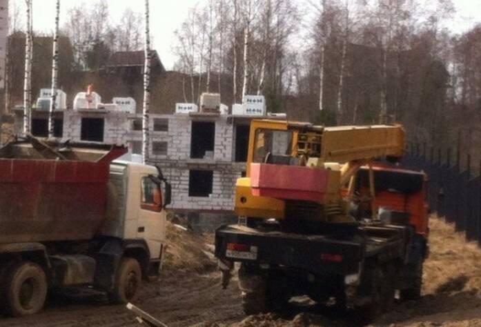 ЖК «Близкое»: ход строительства