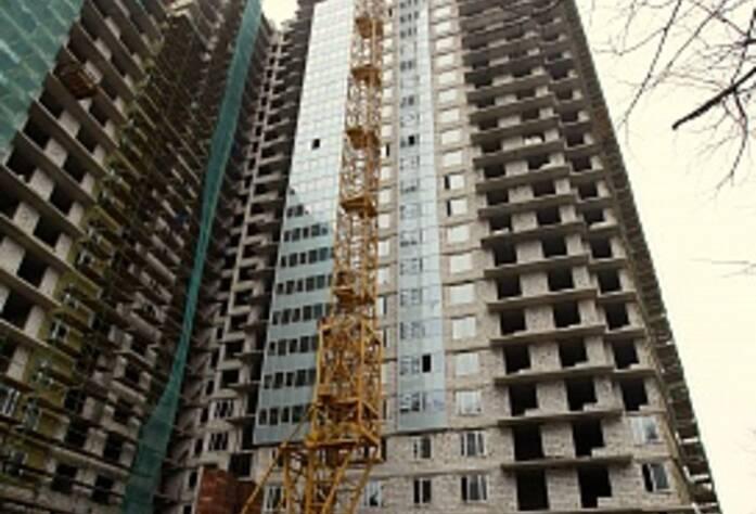 ЖК «Светлана»: ход строительства