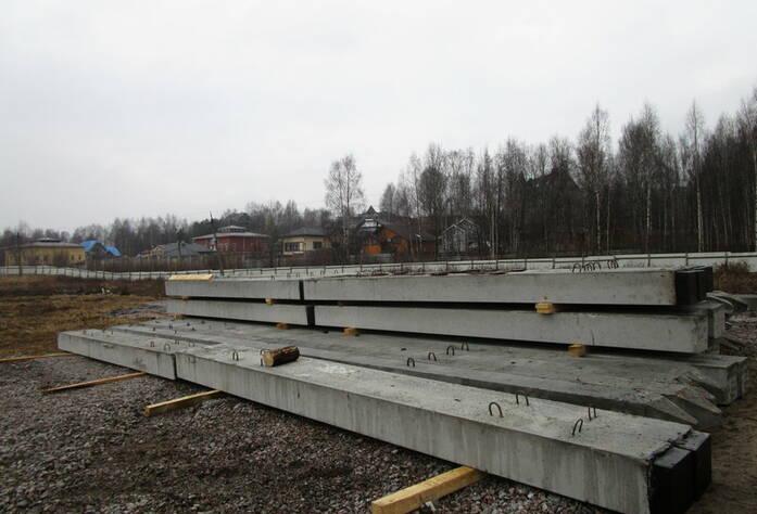 ЖК «Морошкино»: ход строительства