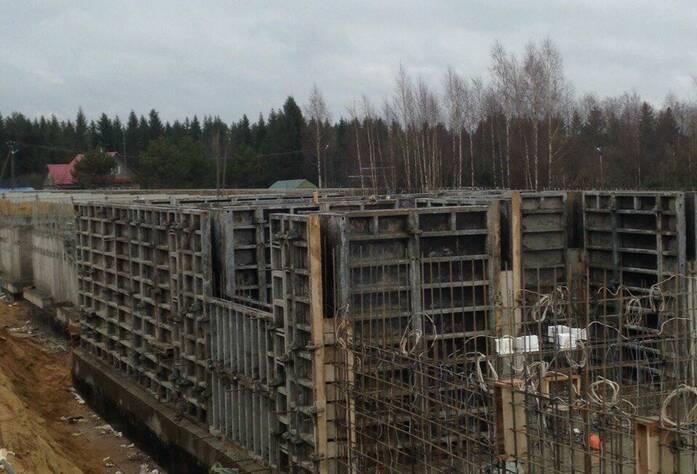 ЖК «Шотландия»: ход строительства