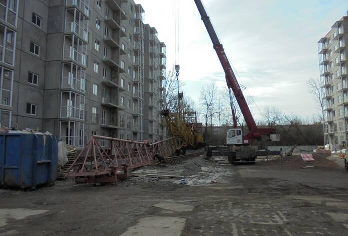 ЖК «Дважды два»: ход строительства