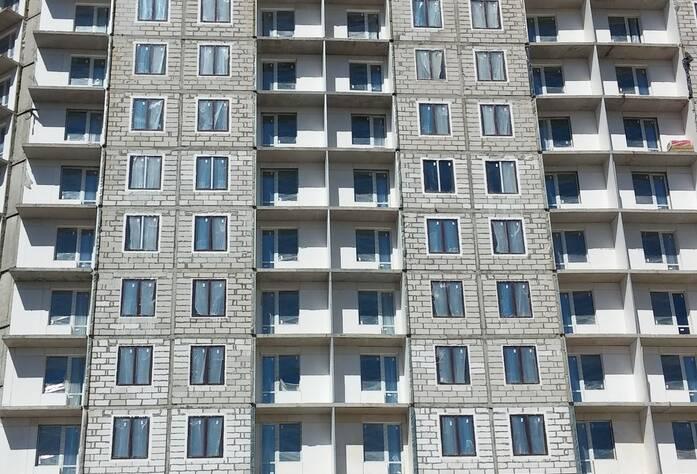 ЖК «Пифагор»: ход строительства, общий вид комплекса