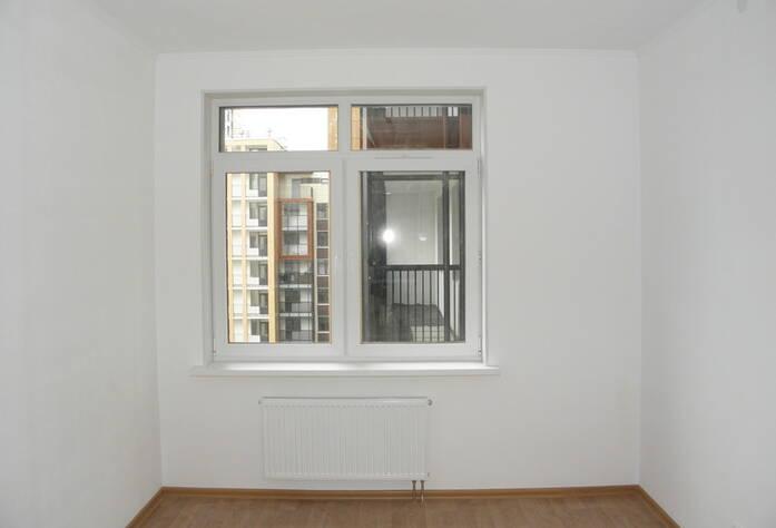 ЖК «More»: внутрення отделка квартир 3-ой очереди