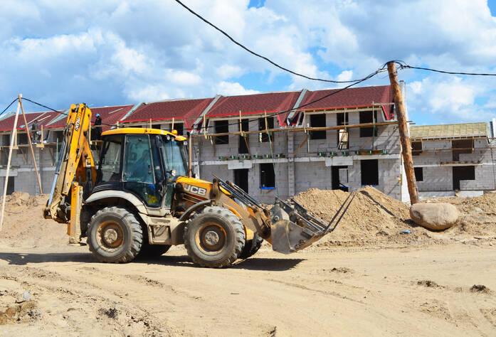 ЖК «Кивеннапа Север»: ход строительства
