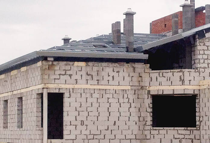 ЖК «Петровская мельница»: блок D2