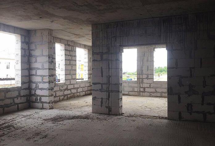 ЖК «Петровская мельница»: блок D3