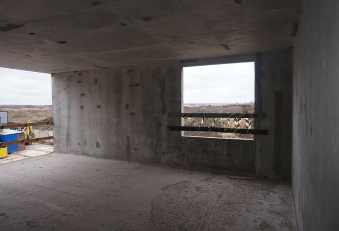 Ход строительства ЖК «GreenЛандия 2»: корпус 2.3