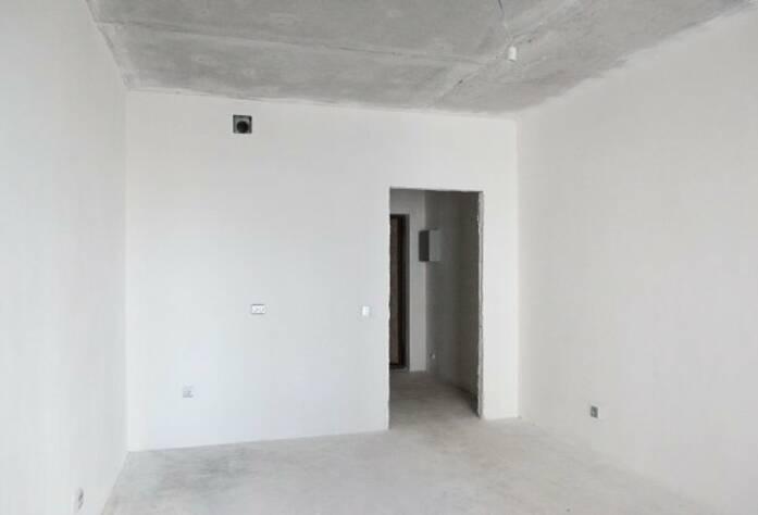 ЖК «Березовая роща»: дом 1 (отделка квартир)