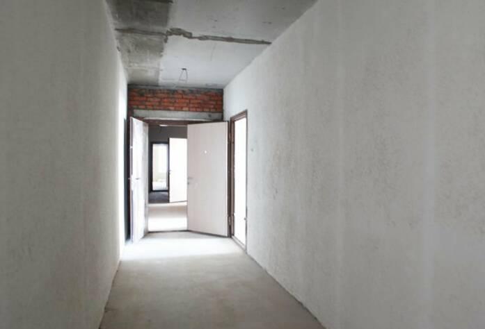 ЖК «Березовая роща»: дом 2 корпус 2 (внутренняя отделка)