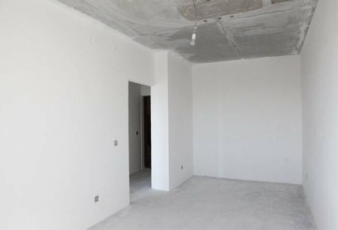 ЖК «Березовая роща»: дом 2 корпус 2 (отделка квартир)