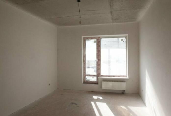 ЖК «Березовая роща»: дом 2 корпус 3 (отделка квартир)