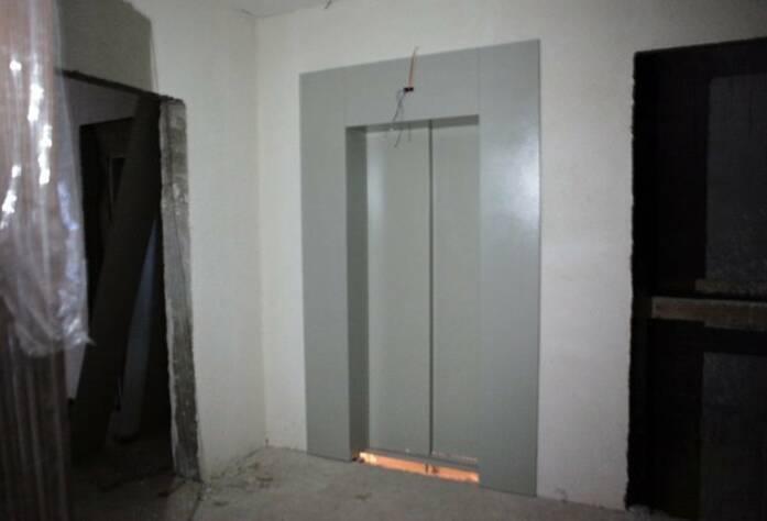 ЖК «Березовая роща»: дом 2 корпус 3 (внутренняя отделка)