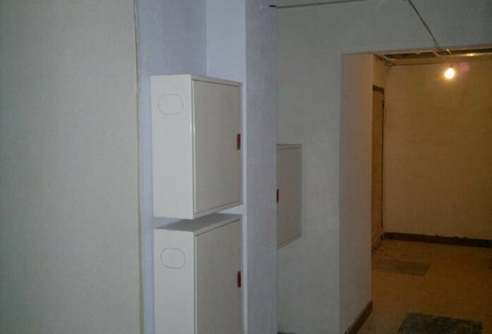 ЖК «ЗимаЛето»: отделка квартиры в корпусе 1