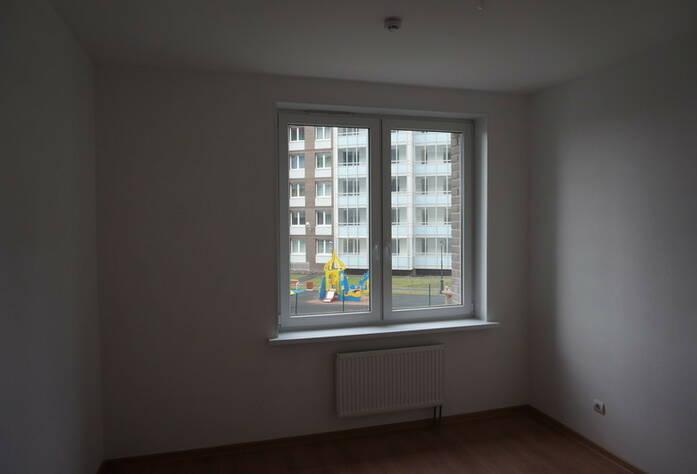 ЖК «Семь столиц», квартал «Лондон», корпус 8/1: отделка квартир